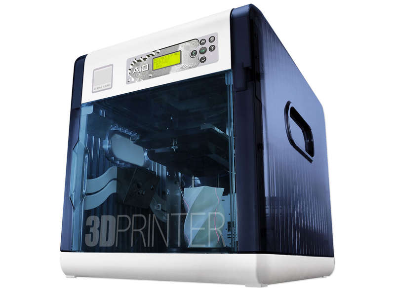 imprimante 3d xyz printingda vinci 1 0 aio imprimante conforama ventes pas. Black Bedroom Furniture Sets. Home Design Ideas