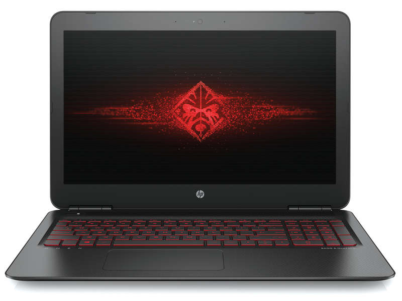 pc portable 15 6 39 39 windows 10 hp omen by hp 15 ax000nf. Black Bedroom Furniture Sets. Home Design Ideas