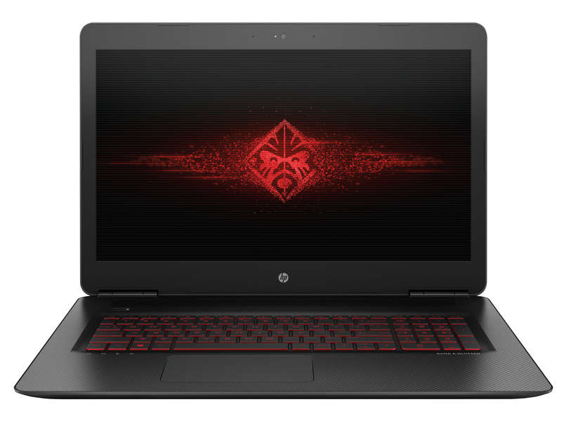Pc portable 17.3 '' HP OMEN BY HP 17-W025NF