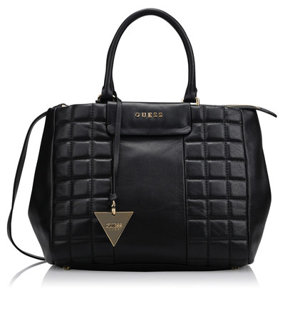 Soldes Sacs Galeries Lafayette, Cabas Blake Small Satchel Guess