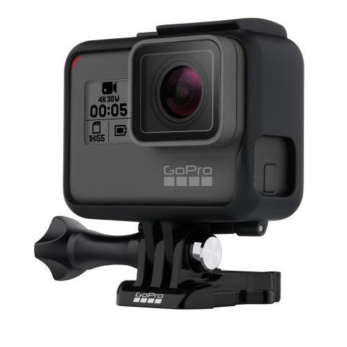 GoPro Hero5 Noir pas cher - Caméra Sport GoPro FNAC