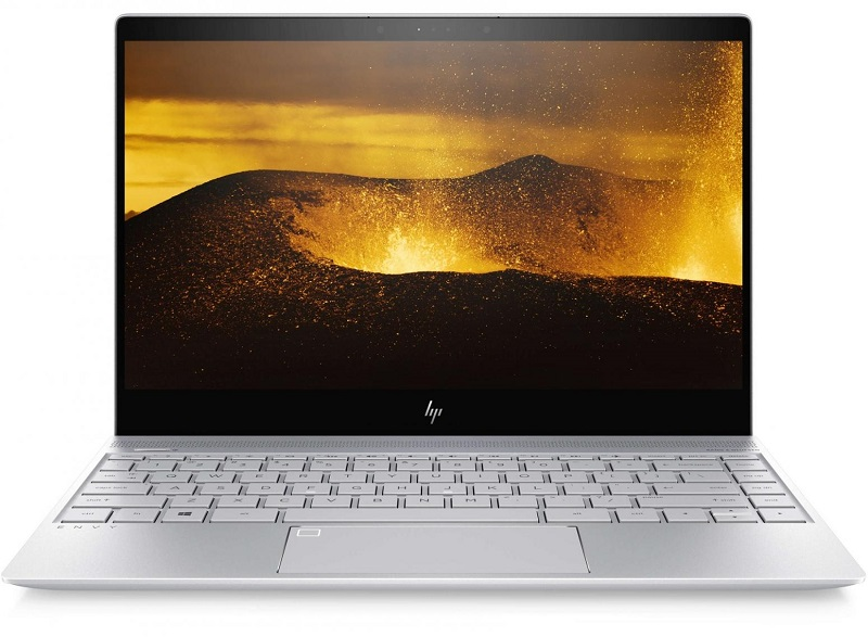 HP ENVY 13-ad000nf argent naturel
