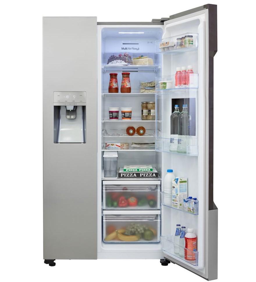 Réfrigérateur américain Hisense RS694N4BC1