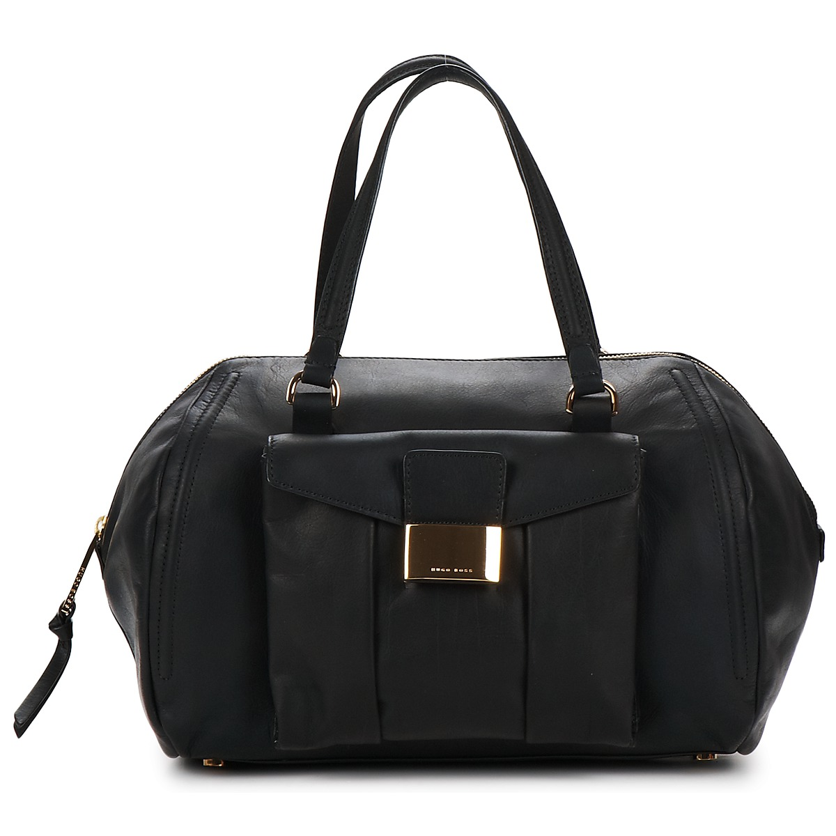 Sac à main Hugo Boss Black SEVY Noir