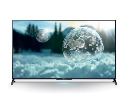 tv sony kd55x8505bbaep uhd 3d t l viseur 4k fnac ventes pas. Black Bedroom Furniture Sets. Home Design Ideas