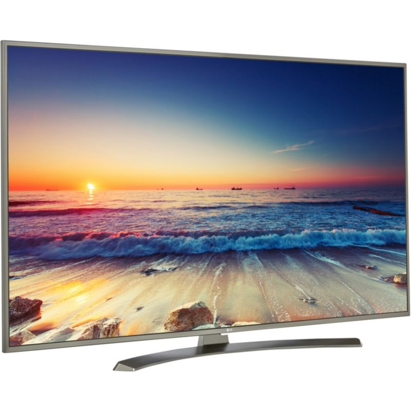 LG 65UH668V 4K 1700 PMI SMART TV