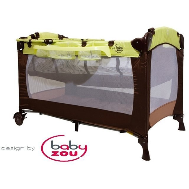 promo lit mistergooddeal babyzou lit complet f0795 chocolat vert anis prix 99 99 euros. Black Bedroom Furniture Sets. Home Design Ideas
