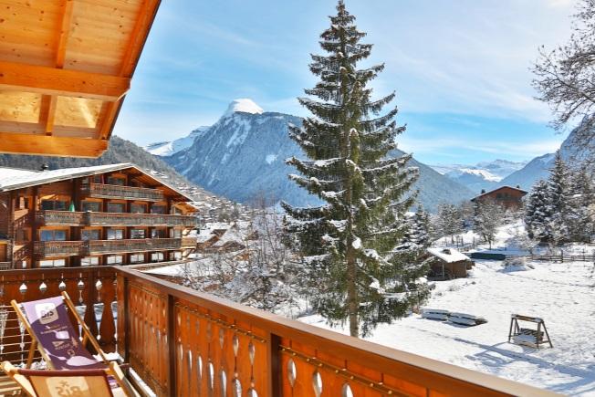 Club Lookéa Le Crêt Morzine-Avoriaz - Séjour Ski Morzine Look Voyages