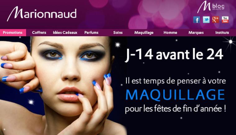 Maquillage promo - Pinceaux de maquillage pas cher ...