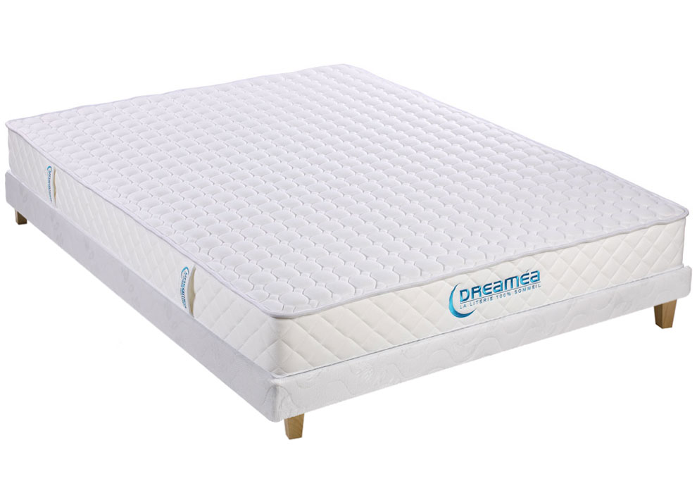 vente flash matelas vente unique matelas orthomemory prix 249 euros vente. Black Bedroom Furniture Sets. Home Design Ideas