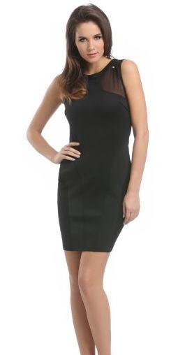 Muriel Dress Guess