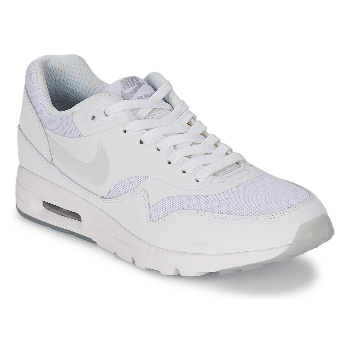 Baskets basses Nike AIR MAX ULTRA ESSENTIALS Blanc
