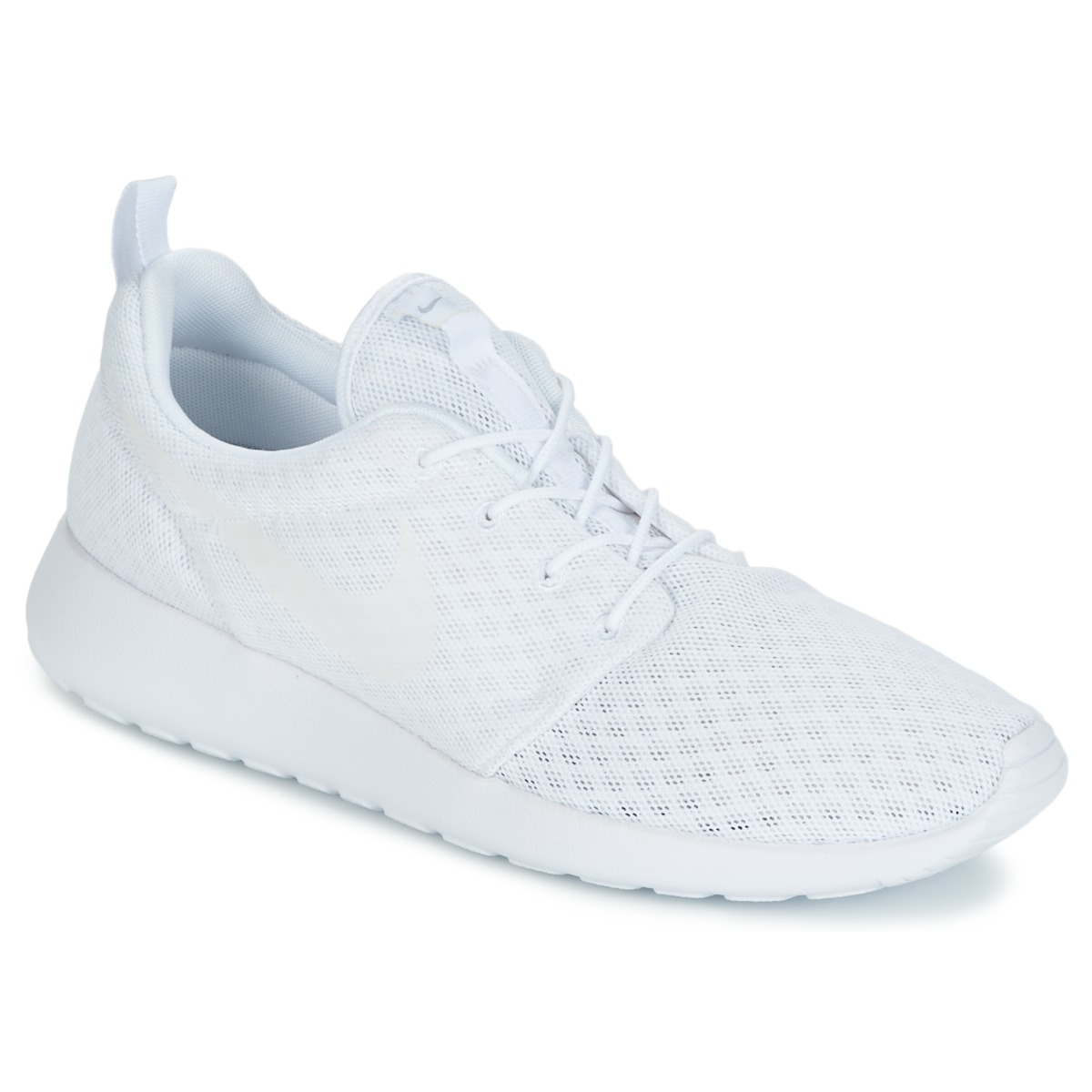 new product c898b c2247 nike roshe run pattern femme peach blanc uz119