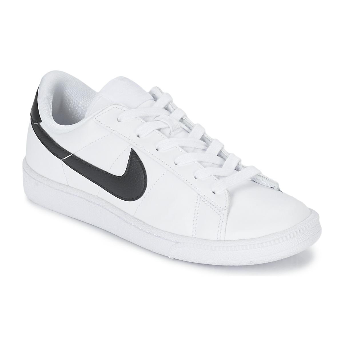 nike tennis classic grise