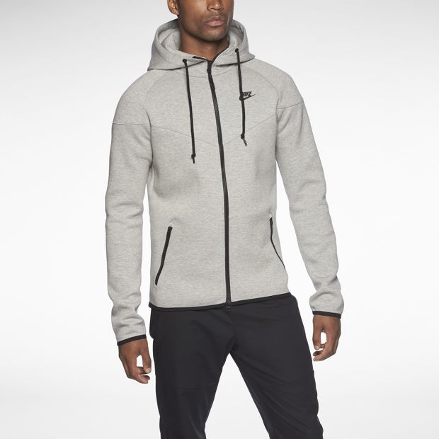 sweat nike nike tech fleece windrunner sweat capuche pour homme ventes pas. Black Bedroom Furniture Sets. Home Design Ideas