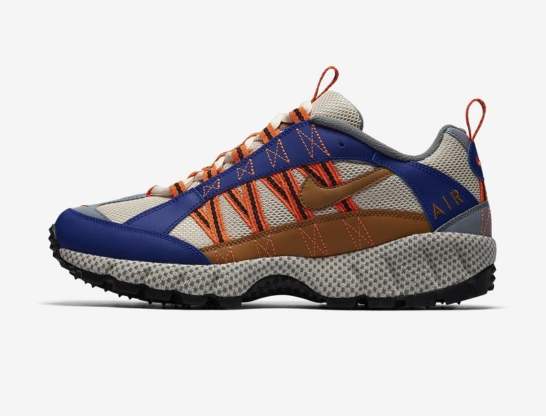 Nike Air Humara '17 QS pour Homme