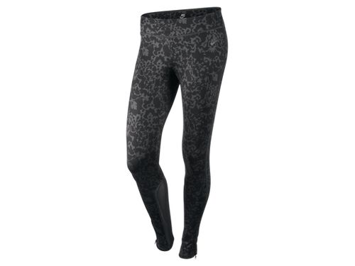 legging de course pied femme nike nike liberty harvest prin prix 60 00 euros ventes pas. Black Bedroom Furniture Sets. Home Design Ideas