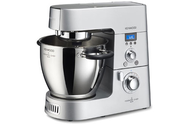 Robot cuiseur KENWOOD KM069 COOKING CHEF