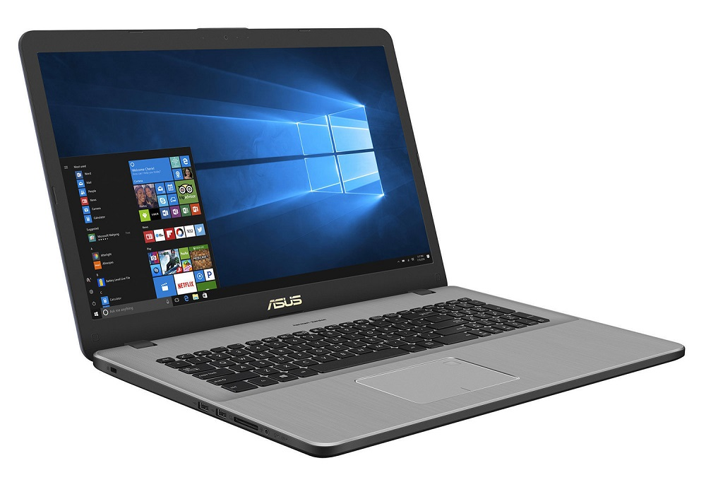 French Days Fnac Ordinateur portable - PC Portable Asus N705UF-GC044T