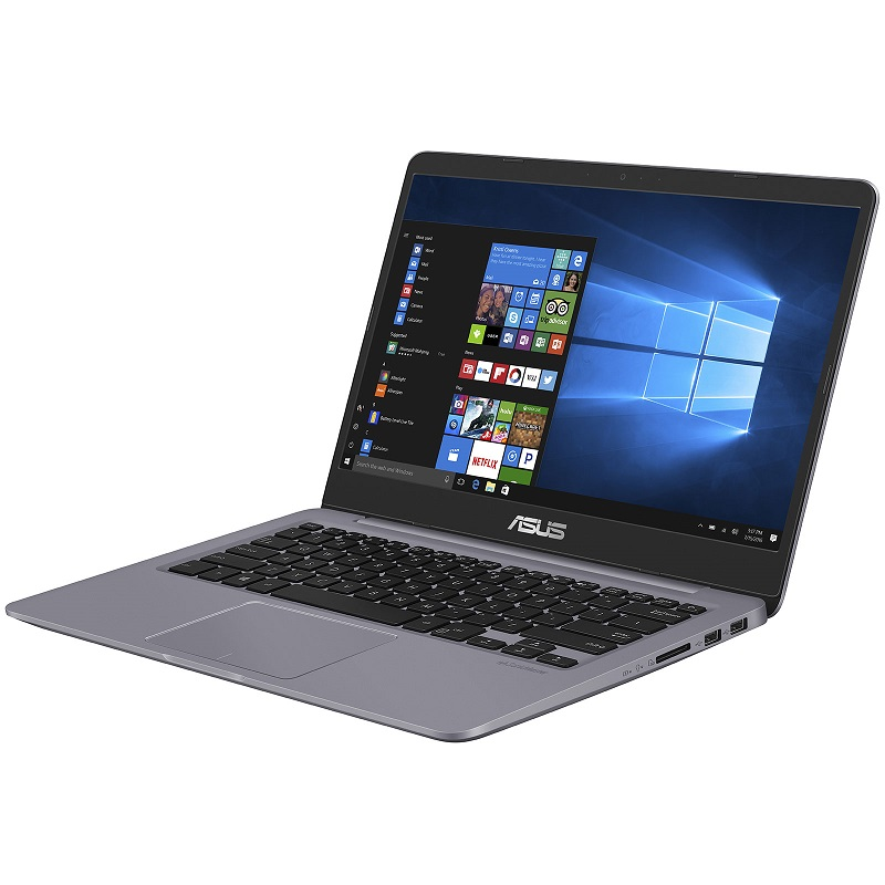 PC Ultra-Portable Asus VivoBook S410UN-EB226T 14""