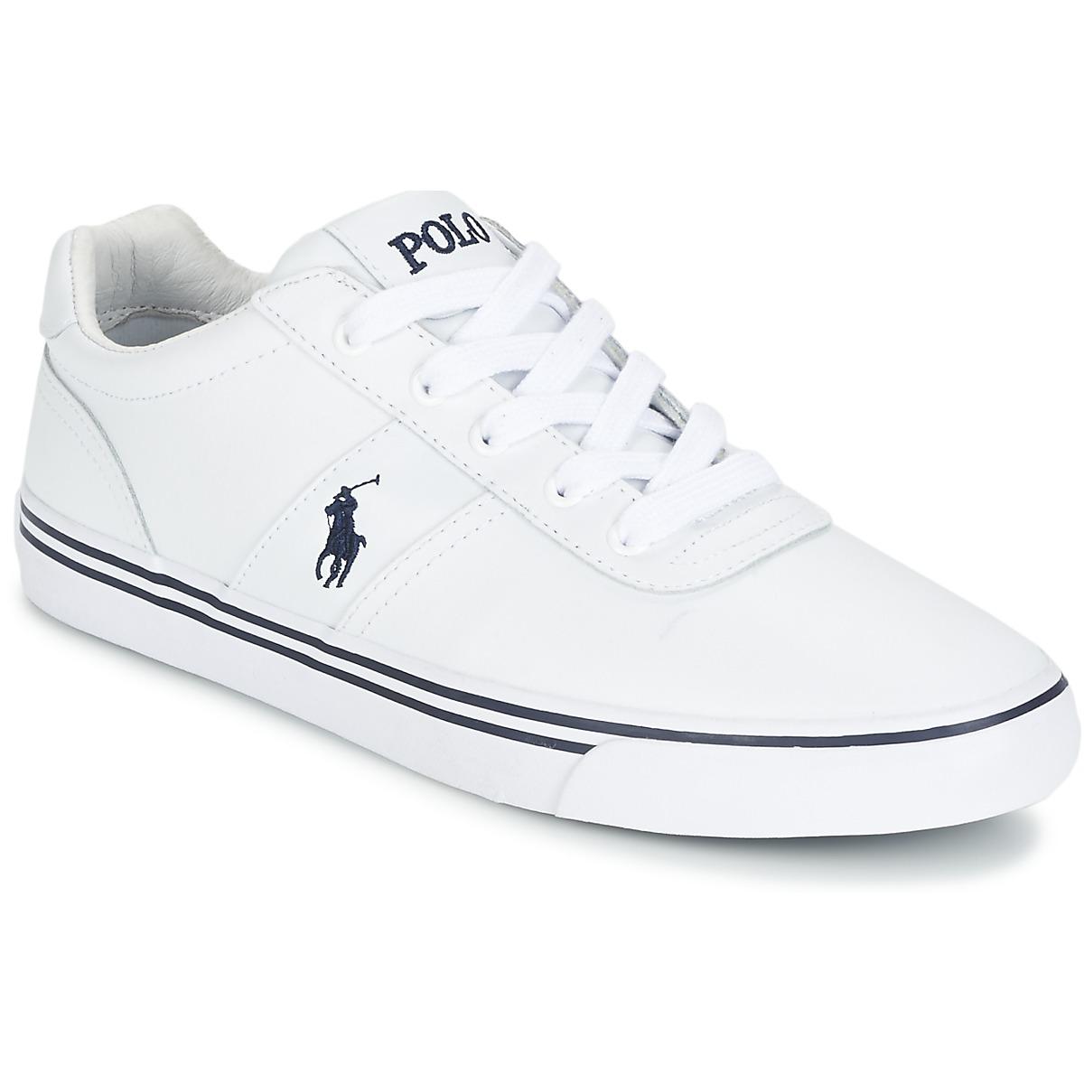 Polo Ralph Lauren HANFORD Blanc pour homme