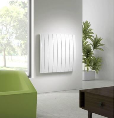 radiateur camif radiateur fonte milonga sauter horizontal blanc prix 499 00 euros ventes pas. Black Bedroom Furniture Sets. Home Design Ideas