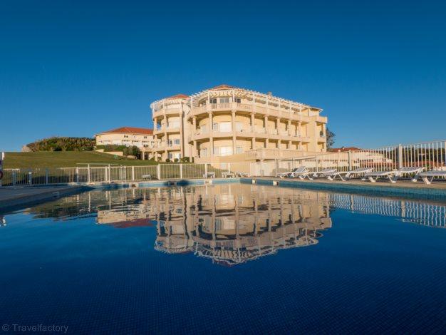 Résidence Mer et Golf Eugénie 4* à Biarritz
