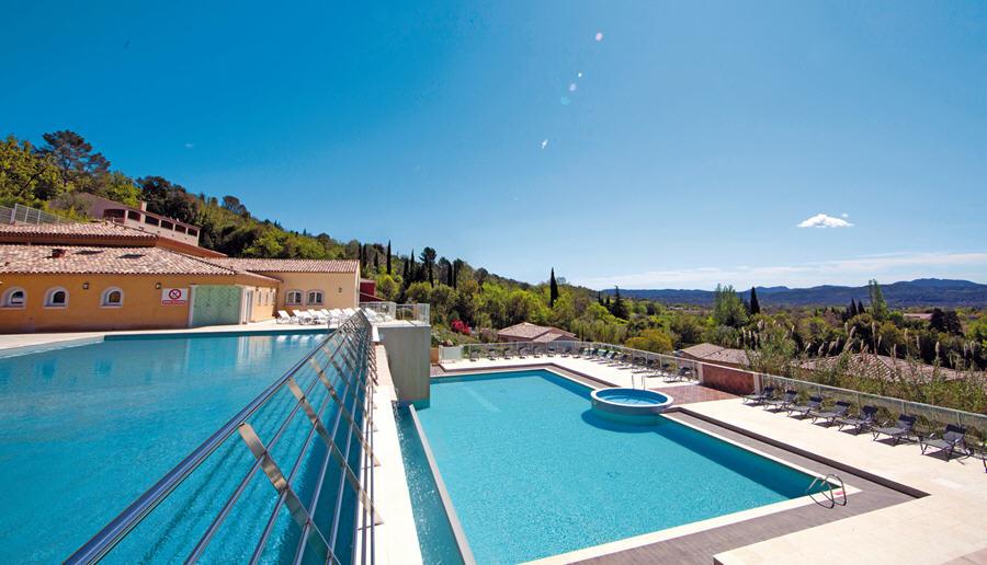 R sidence le ch teau de camiole location callian vacances for Vacances bleues erdeven