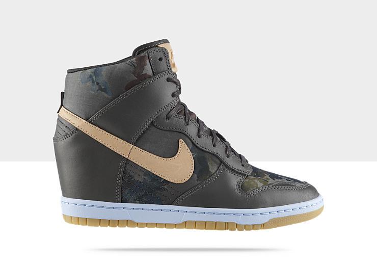 100% authentique 0d914 de4ab Nike Dunk Sky High Liberty