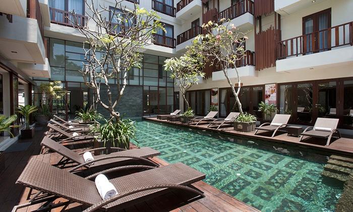 Sens Hotel Seminiyak 4*, Séjour pas cher Bali Promoséjours
