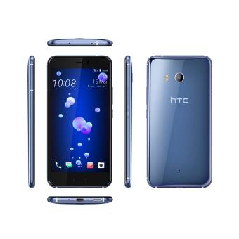 Smartphone HTC U11 64 Go Chrome irisé