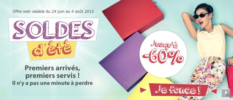 SOLDES M6 Boutique - Soldes jusqu'à 60% sur m6boutique.com