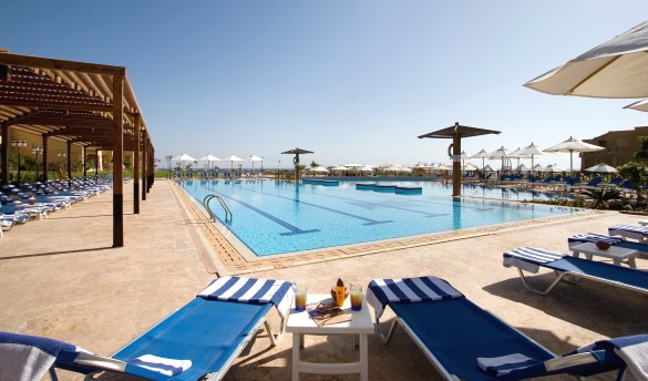 Taba Hôtel Swiss Inn Dream Resort 5*