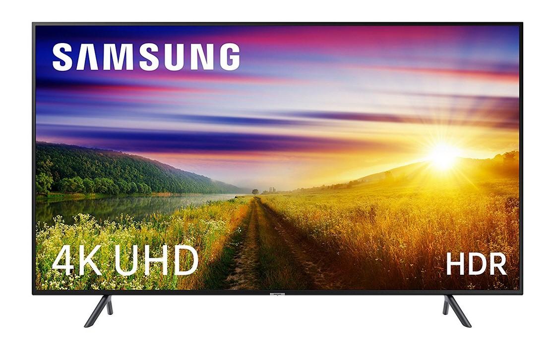 TV Samsung UE55NU7105 UHD 4K 138 cm