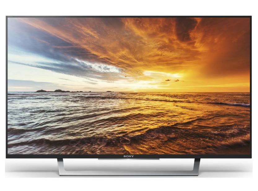 TV Sony KD43XE7077 UHD 108 cm