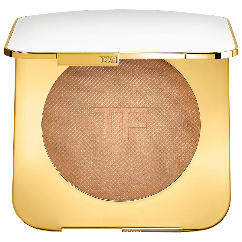 The Ultimate Bronzer TOM FORD L'ultime Poudre Bronzante