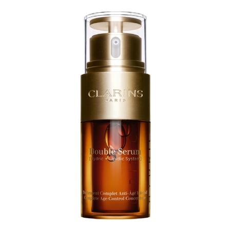 DOUBLE SERUM Traitement complet anti-âge intensif Clarins - Soin du Visage Marionnaud