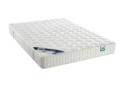matelas conforama matelas 2 personnes 160x200 cm simmons lotus ventes pas. Black Bedroom Furniture Sets. Home Design Ideas