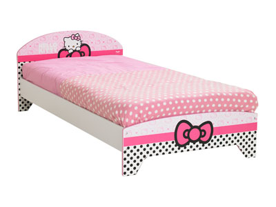 Promo lit conforama lit enfant 90 cm hello kitty - Coupon reduction delamaison ...
