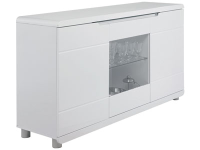 Affordable buffet pas cher conforama achat buffet bel air - Table rubis conforama ...