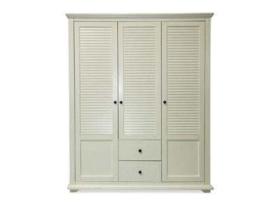 armoire 3 portes 2 tiroirs laurette armoire conforama ventes pas. Black Bedroom Furniture Sets. Home Design Ideas