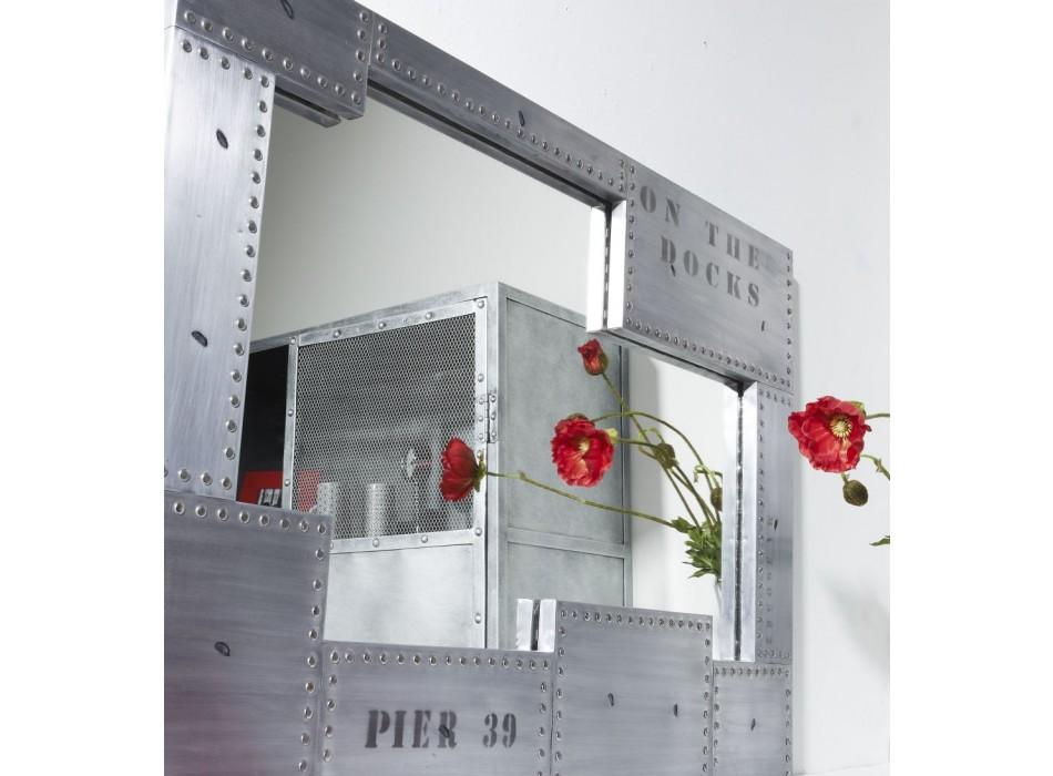 Miroir vente unique miroir marvel 70 100cm prix 119 00 for Miroir vente