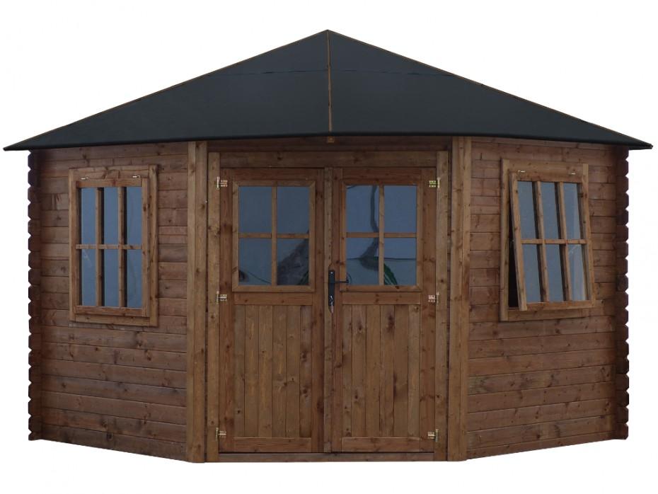 abri de jardin koyoma pas cher abri de jardin vente. Black Bedroom Furniture Sets. Home Design Ideas
