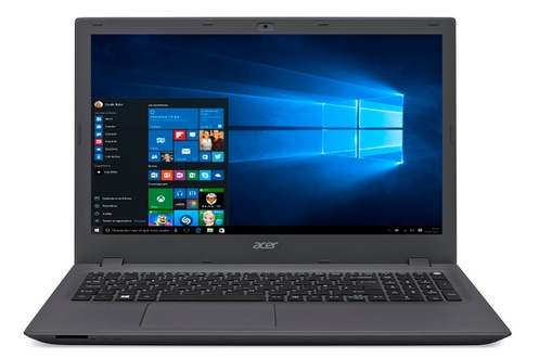 PC portable Acer ASPIRE E5-573G-58FX