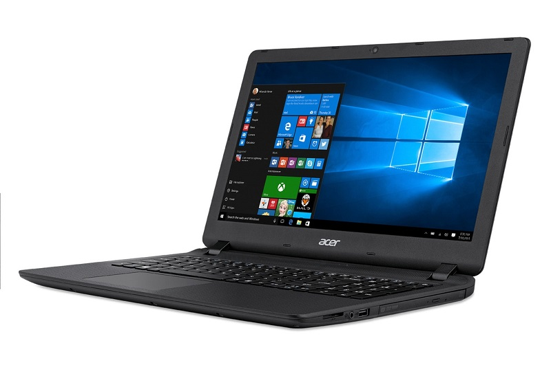 soldes pc portable darty acer aspire es1 533 p9cr ventes pas. Black Bedroom Furniture Sets. Home Design Ideas