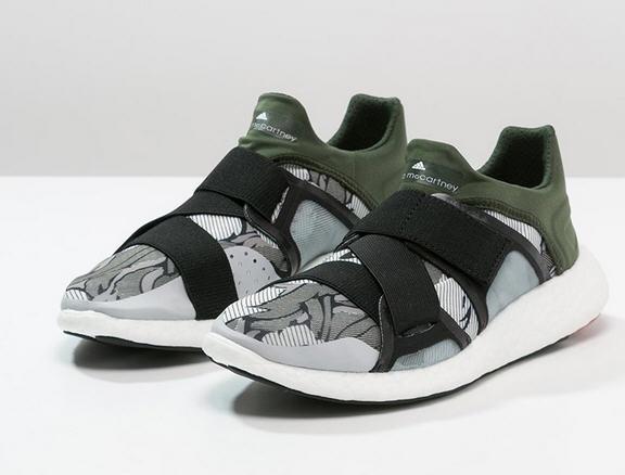 Adidas by Stella McCartney PUREBOOST, Chaussures d