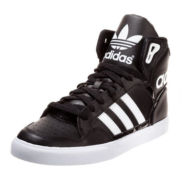adidas chaussures basket montant femme adidas intersport. Black Bedroom Furniture Sets. Home Design Ideas