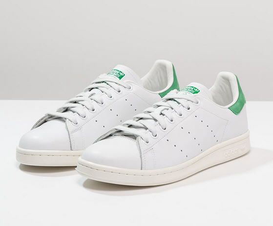adidas originals stan smith baskets basses femme