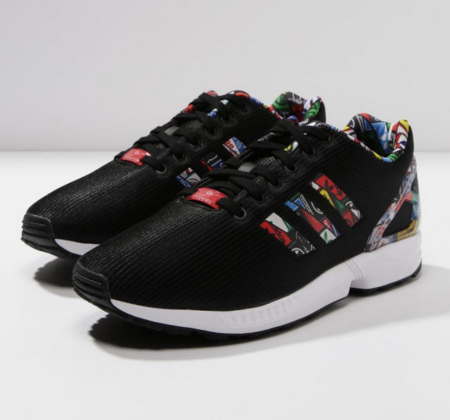 spain basket adidas zx flux zalando 65437 eb801