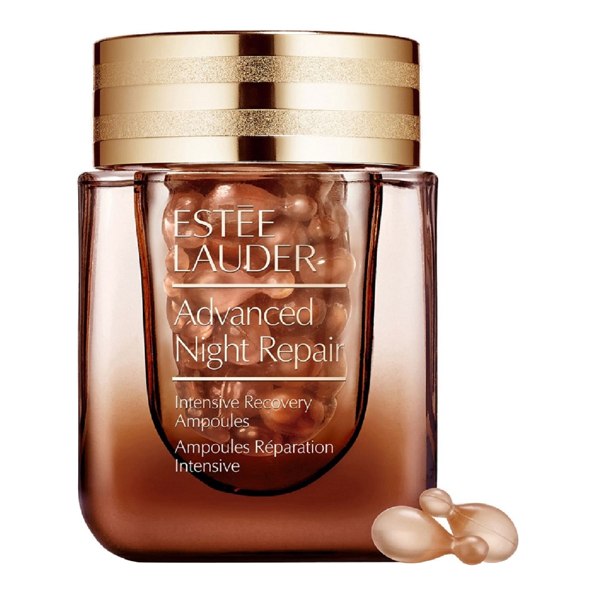 Estée Lauder ADVANCED NIGHT REPAIR, Ampoules Réparation Intensives